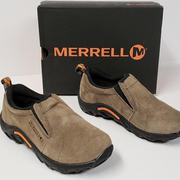 merrell jungle moc size 9 20